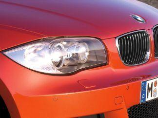 2008 BMW 1 Series Coupe Wallpaper 14