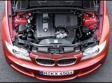2008 BMW 1 Series Coupe Wallpaper 03 - обои БМВ и фото BMW