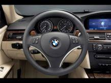2007 BMW 335i Coupe Wallpaper 15 - обои БМВ и фото BMW