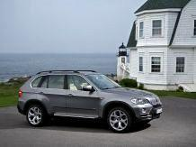 2007 BMW X5 Wallpaper 03