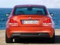 2008 BMW 1 Series Coupe Wallpaper 25 - обои БМВ и фото BMW
