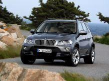 2007 BMW X5 Wallpaper 15 - обои БМВ и фото BMW