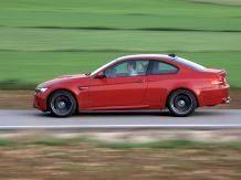 2008 BMW M3 Wallpaper 21 - обои БМВ и фото BMW