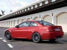 2008 BMW M3 Wallpaper 04 - обои БМВ и фото BMW