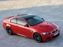 2008 BMW M3 Wallpaper 13 - обои БМВ и фото BMW