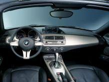BMW Z4 Roadster Wallpaper 21 - ���� ��� � ���� BMW