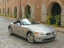 BMW Z4 Roadster Wallpaper 04