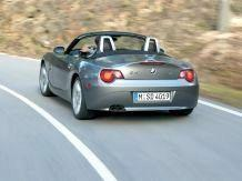 BMW Z4 Roadster Wallpaper 06