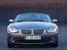BMW Z4 Roadster Wallpaper 14 - обои БМВ и фото BMW