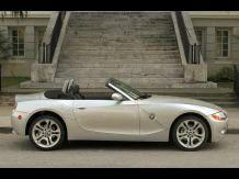 BMW Z4 Roadster Wallpaper 07 - обои БМВ и фото BMW