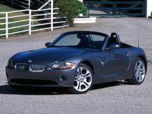 BMW Z4 Roadster Wallpaper 17 - ���� ��� � ���� BMW