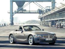 BMW Z4 Roadster Wallpaper 01 - обои БМВ и фото BMW