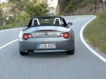 BMW Z4 Roadster Wallpaper 15 - обои БМВ и фото BMW