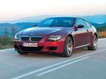 2006 BMW M6 Wallpaper 07 - ���� ��� � ���� BMW