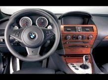 2006 BMW M6 Wallpaper 15 - обои БМВ и фото BMW