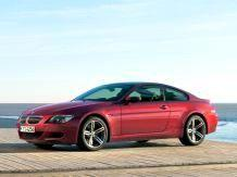 2006 BMW M6 Wallpaper 01 - обои БМВ и фото BMW