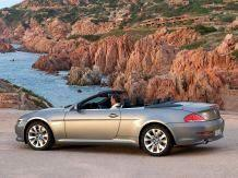 2008 BMW 6 Series Wallpaper 03