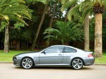 2008 BMW 6 Series Wallpaper 04