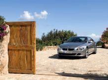 2008 BMW 6 Series Wallpaper 22 - ���� ��� � ���� BMW