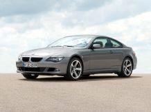 2008 BMW 6 Series Wallpaper 15