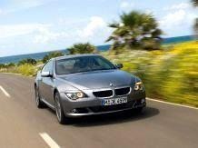 2008 BMW 6 Series Wallpaper 23 - ���� ��� � ���� BMW