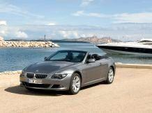 2008 BMW 6 Series Wallpaper 19 - ���� ��� � ���� BMW