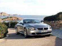 2008 BMW 6 Series Wallpaper 24 - ���� ��� � ���� BMW