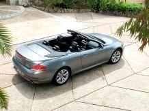 2008 BMW 6 Series Wallpaper 39 - ���� ��� � ���� BMW
