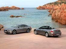 2008 BMW 6 Series Wallpaper 12