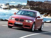 2008 BMW 1 Series Coupe Wallpaper 12 - обои БМВ и фото BMW