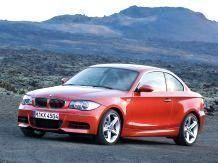 2008 BMW 1 Series Coupe Wallpaper 08 - ���� ��� � ���� BMW