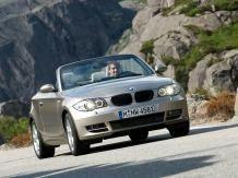 2008 BMW 1 Series Convertible Wallpaper 13 - ���� ��� � ���� BMW