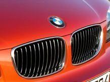2008 BMW 1 Series Coupe Wallpaper 13 - обои БМВ и фото BMW
